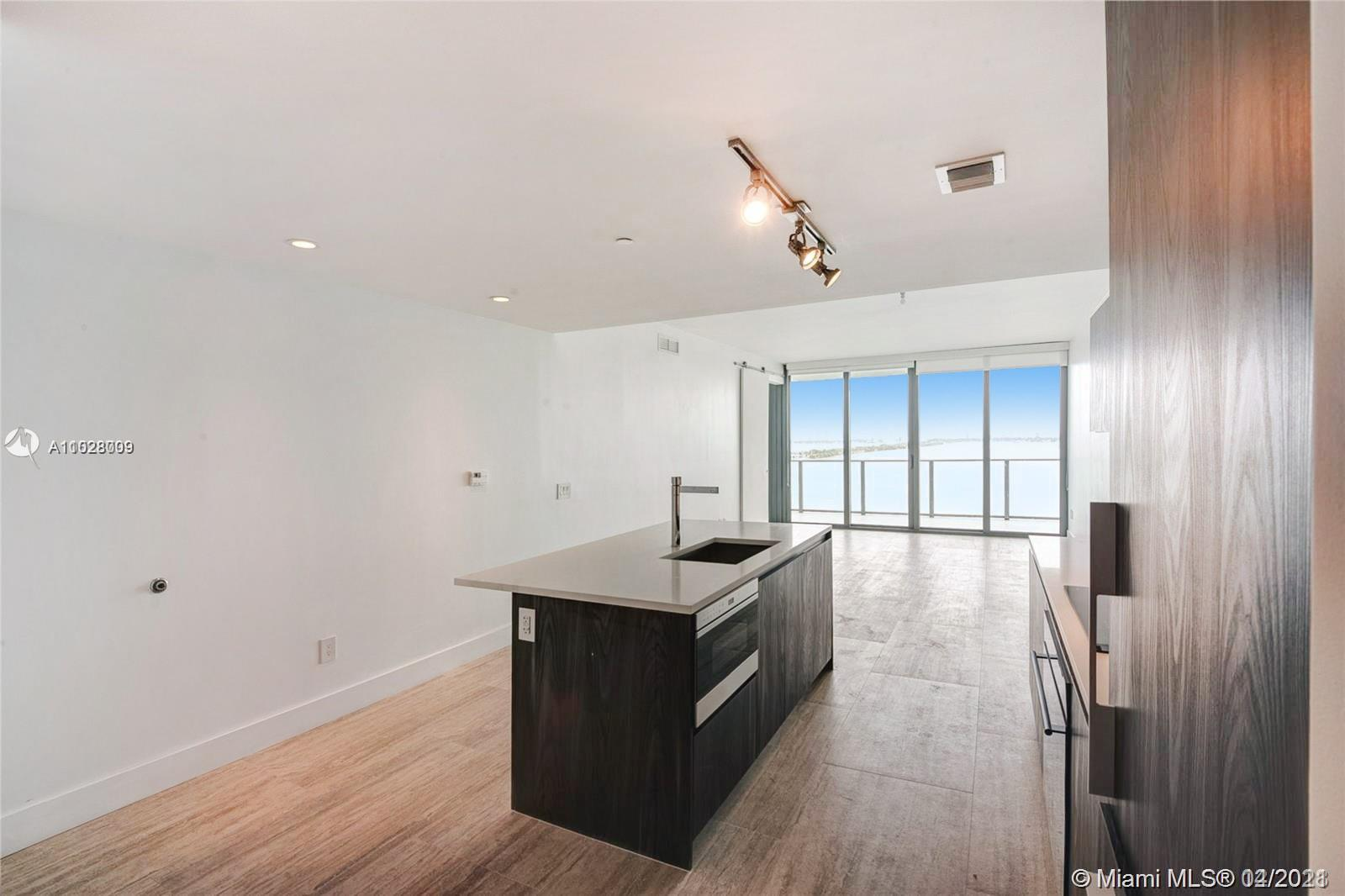 For Sale ! One Paraiso Unit 1402. Beautifully finished 1 bedroom + 1.5 baths + Den close to 1,000 sq