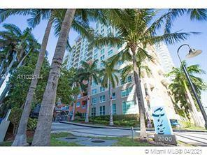Spacious and bright, 2 bed/2 bath, 1107 sqft condo located in the highly sought after and very well