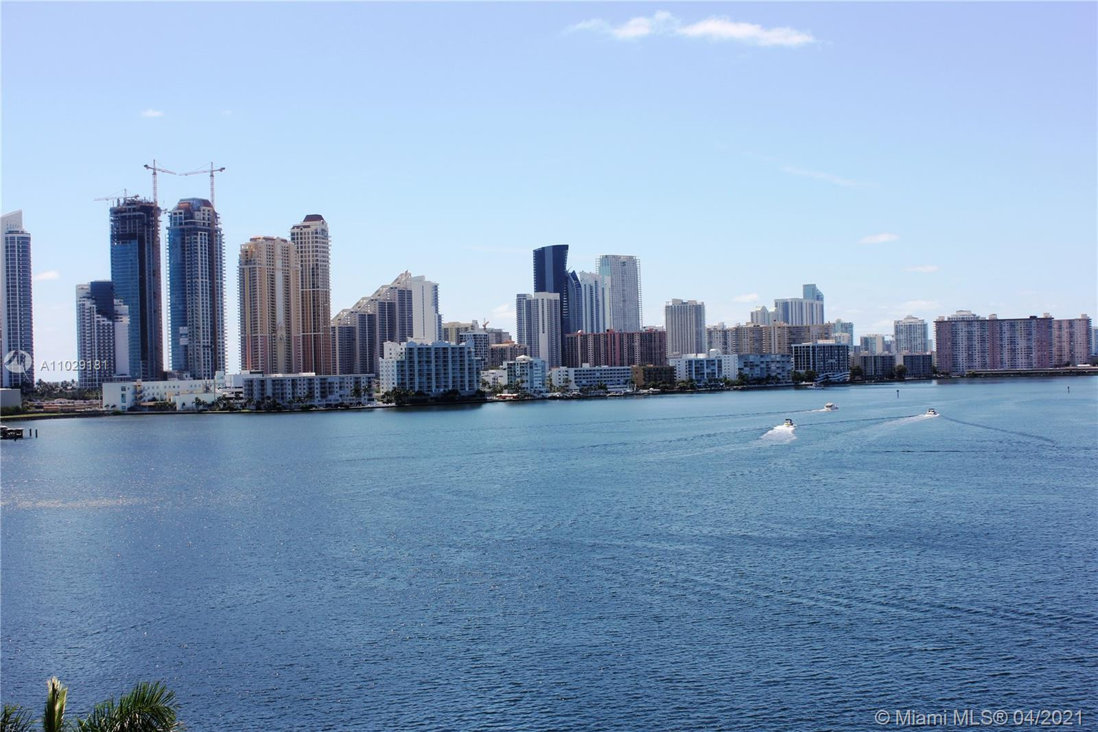 THE MOST AMAZING VIEWS OF THE OCEAN & THE INTERCOASTAL FROM EVERY WINDOW IN THIS BEAUTIFUL CONDO. SP