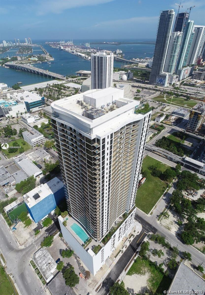 iNVESTOR ONLY!!Brand new construction condo located in between downtown Miami and Wynwood area. Walk