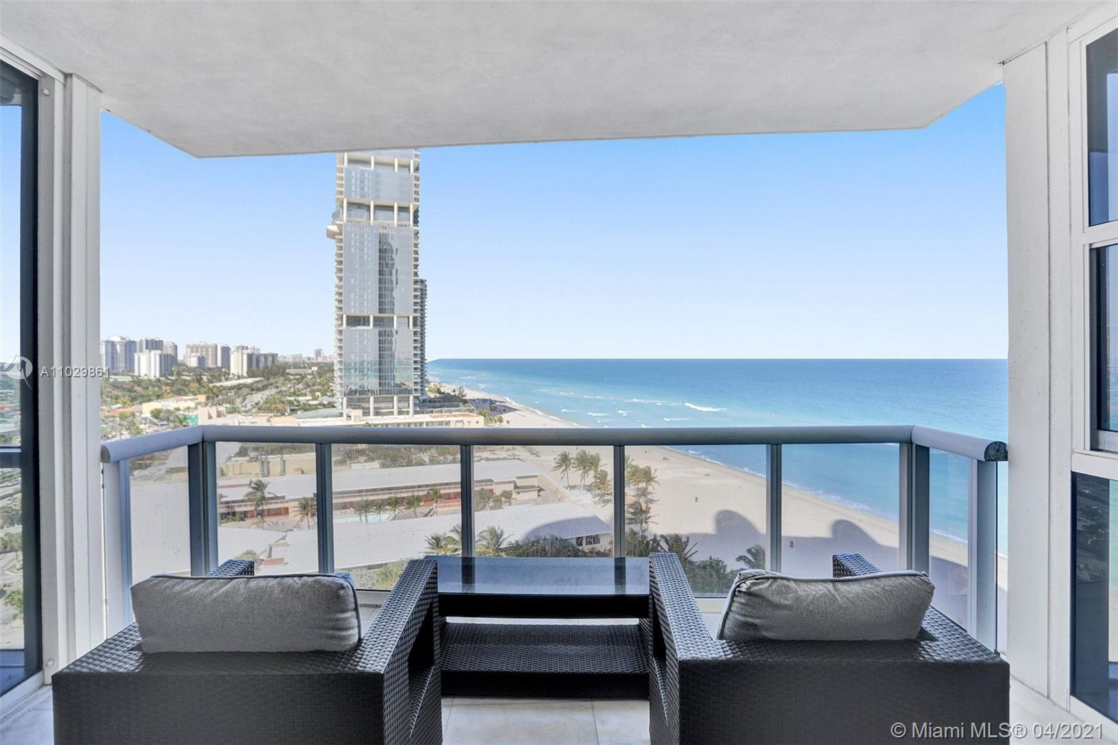Stunning Ocean view apartment! Island Kitchen with top of the line apliances! Oversized master bedro