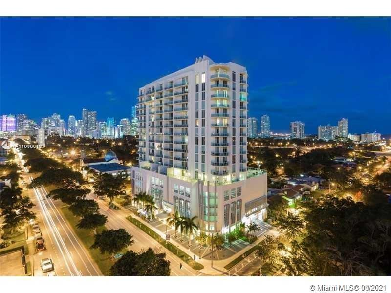REDUCED FOR QUICK SALE! Close to Brickell and Down Town Miami but just far enough! Welcome home to o