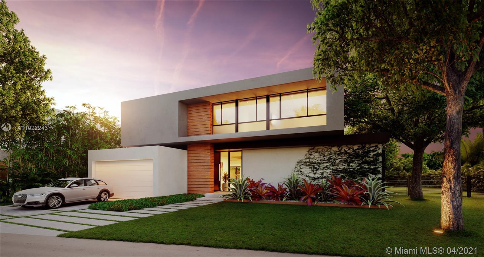 PRE CONSTRUCTION Riverland luxury homes in Fort Lauderdale, Florida each home is custom designed to