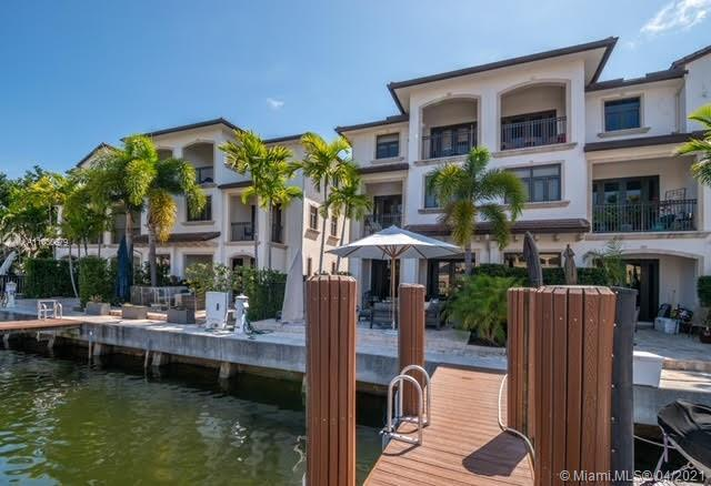 Expansive waterfront living with private 50' dock and walking distance to all Las Olas has to offer