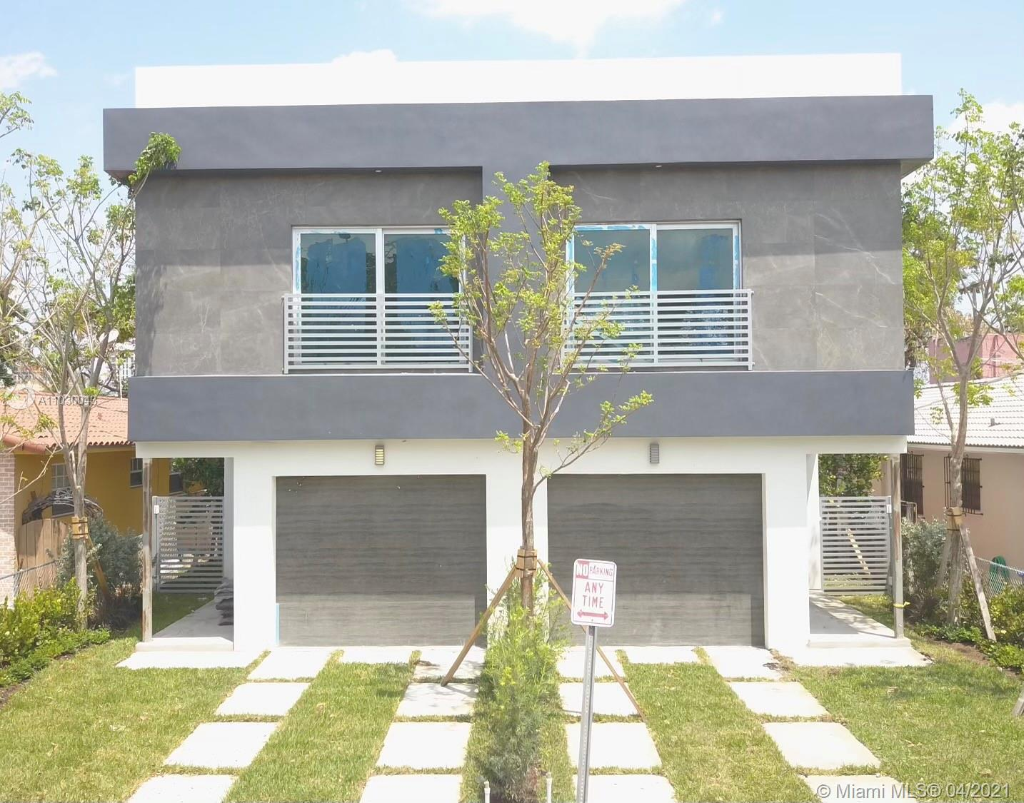 "***ATTENTION ***STUNNING MODERN BRAND ""NEW CONSTRUCTION"" 4 BED 3.5 BATH TOWNHOUSE WITH POOL. 2 MASTE"