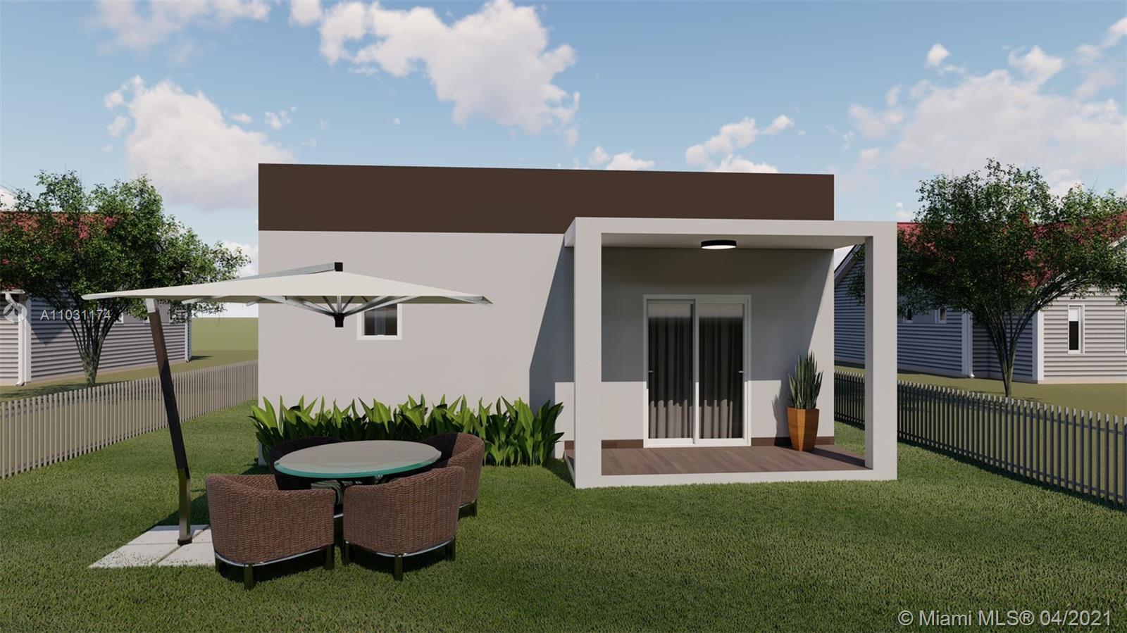 NEW CONSTRUCTION! Beautiful 4 bedroom 3 bath home. (2 bedroom ensuite) 1963 sq ft under AC. Top of t