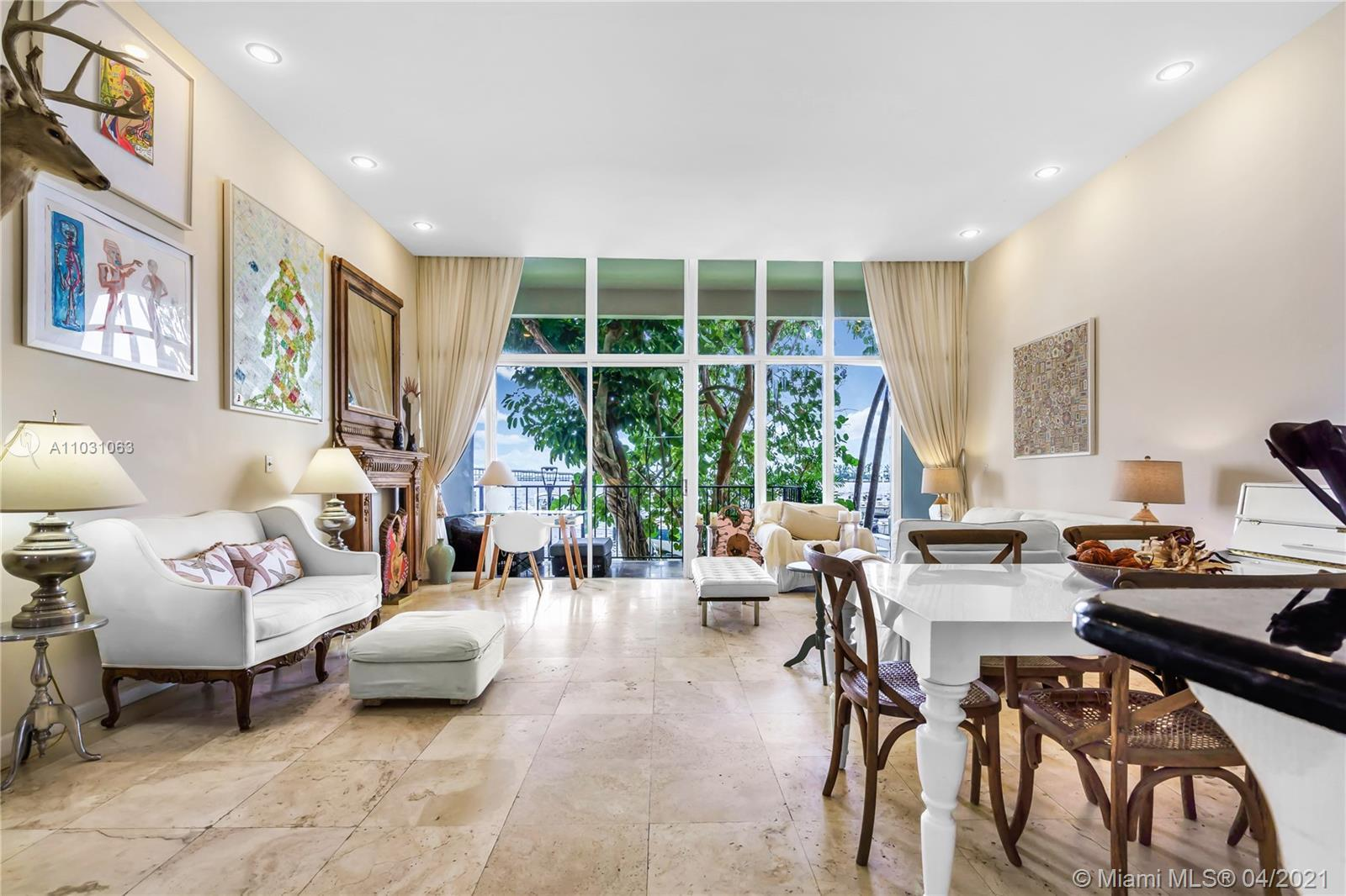 Enjoy the independence of a private home with all the comforts of a first class secured condominium