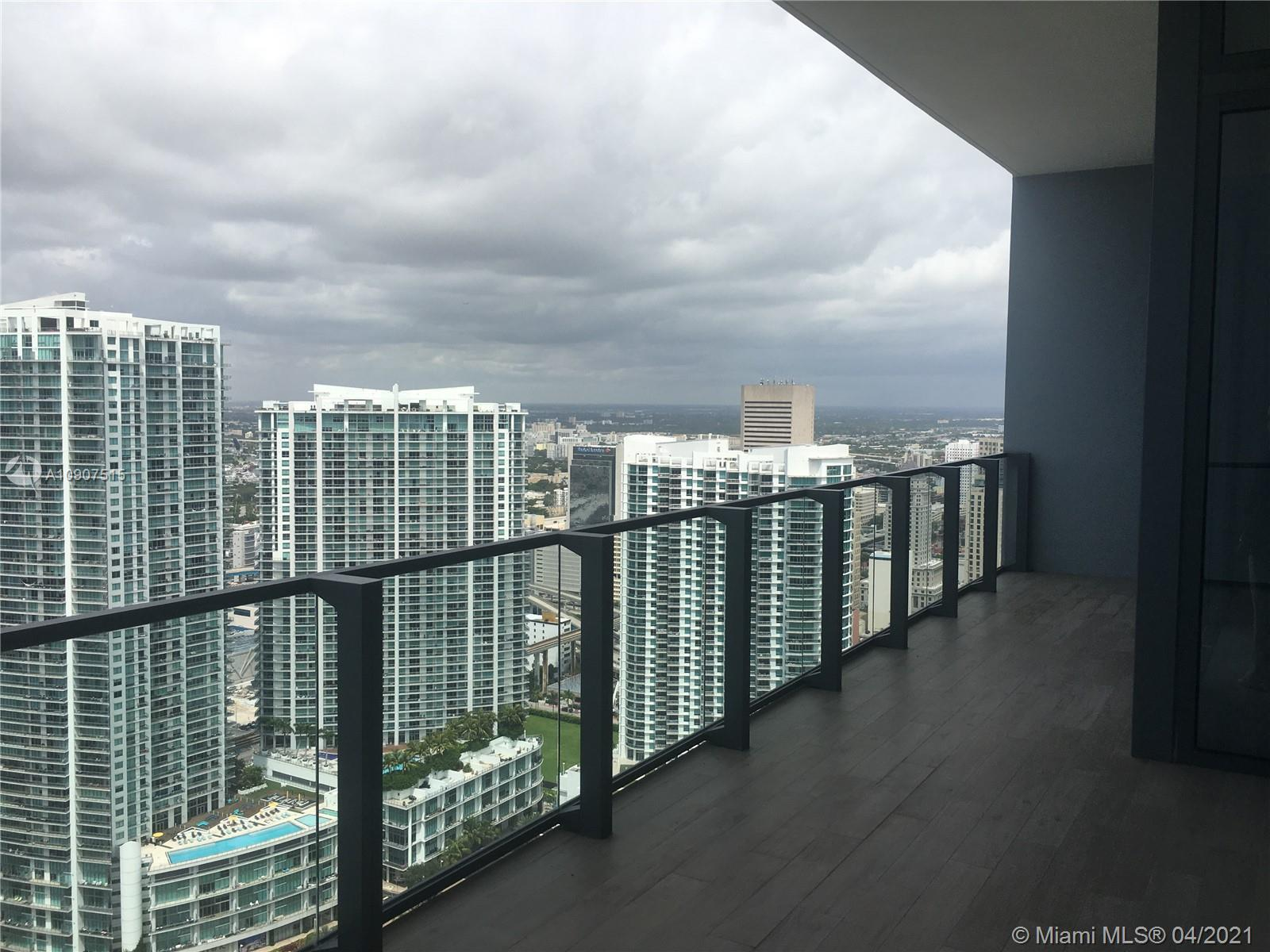 Own a beautiful unit at this new exclusive building in the heart of Brickell at Brickell City Centre