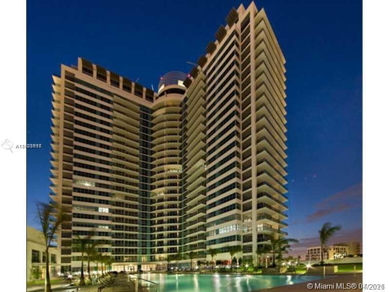 Amazing residence at the desirable 4 Midtown Condominium. Upgraded unit, with floor to ceiling glass
