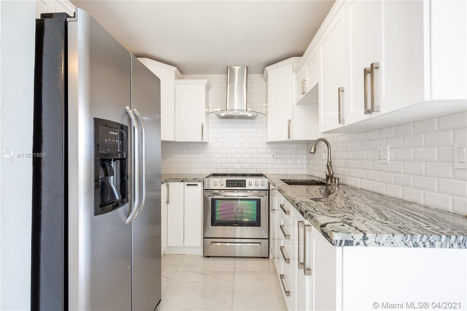 2 bedroom + 2 bathroom apartment located at Fontainebleau. Great unit in the heart of Miami, minutes from Dolphin mall, shops, and restaurants. unit with balcony with garden view. Newly remodeled kitchen, microwave, refrigerator, electric range, and dishwasher. next to schools and shopping within walking distance. New appliances, a/c and water heater. come and see this gem before it's gone! easy to show!!!