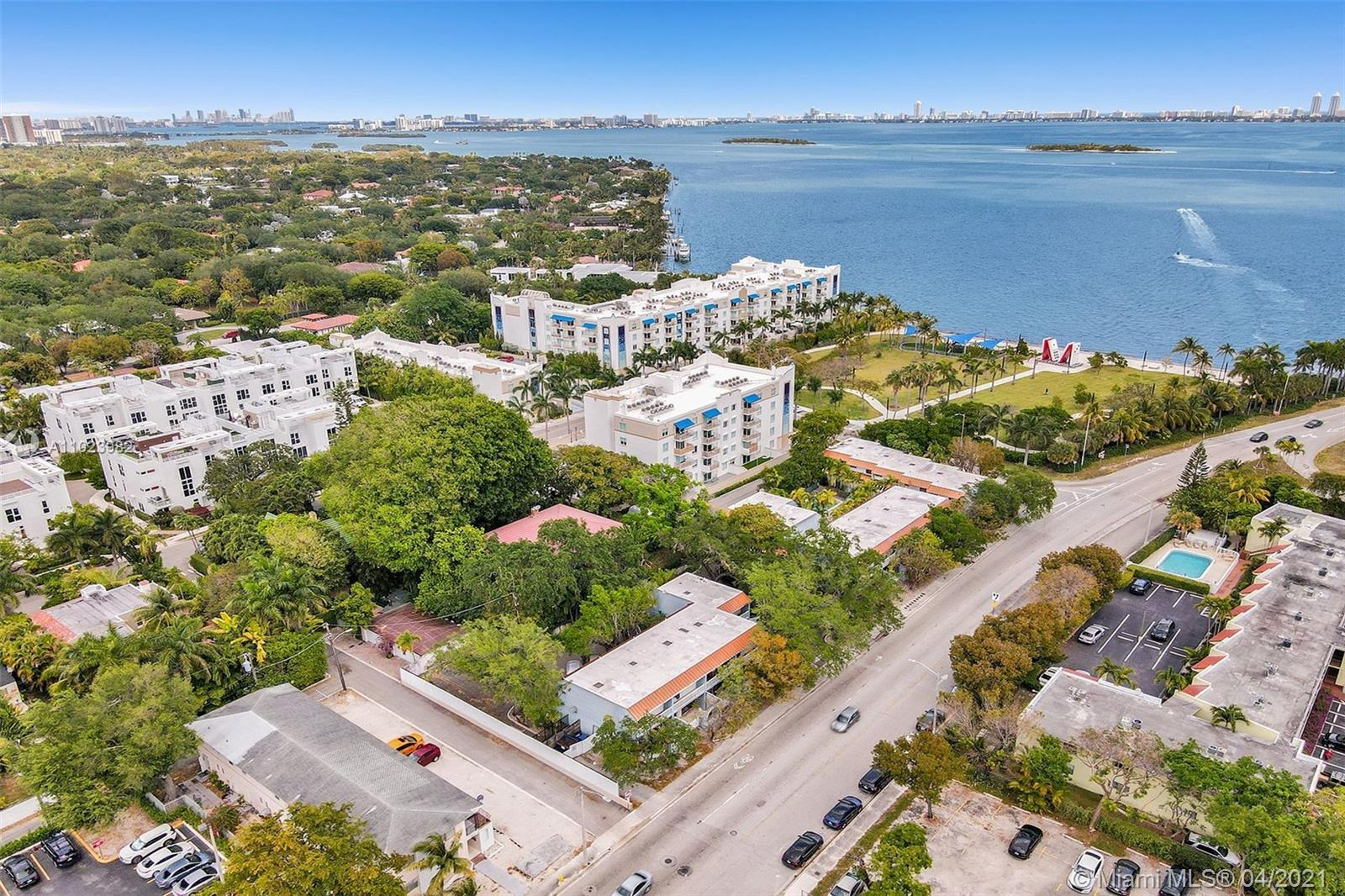 Welcome to Miami's Upper East Side- the fastest growing, stylish, & most diverse area in the heart o