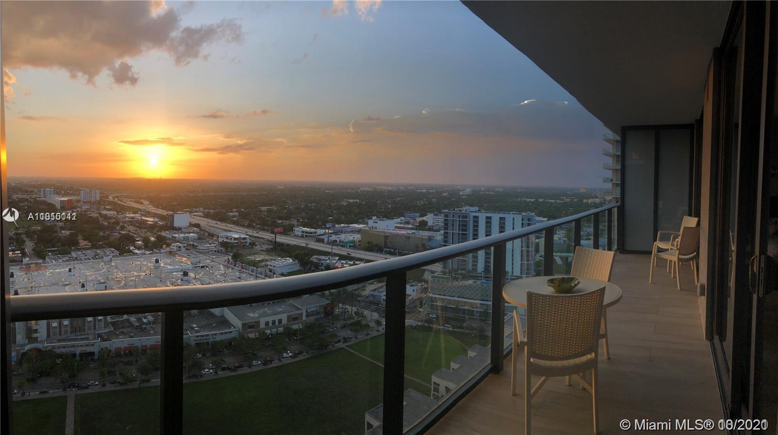 BRAND NEW REMODELED BY INTERIOR DESIGN FIRM THIS RESIDENCE FEATURES STUNNING SUNSET VIEWS ---- ONE F