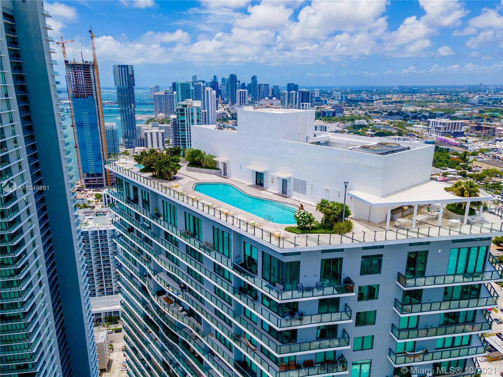 501 NE 31st St 4003-4004, Miami, FL, 33137