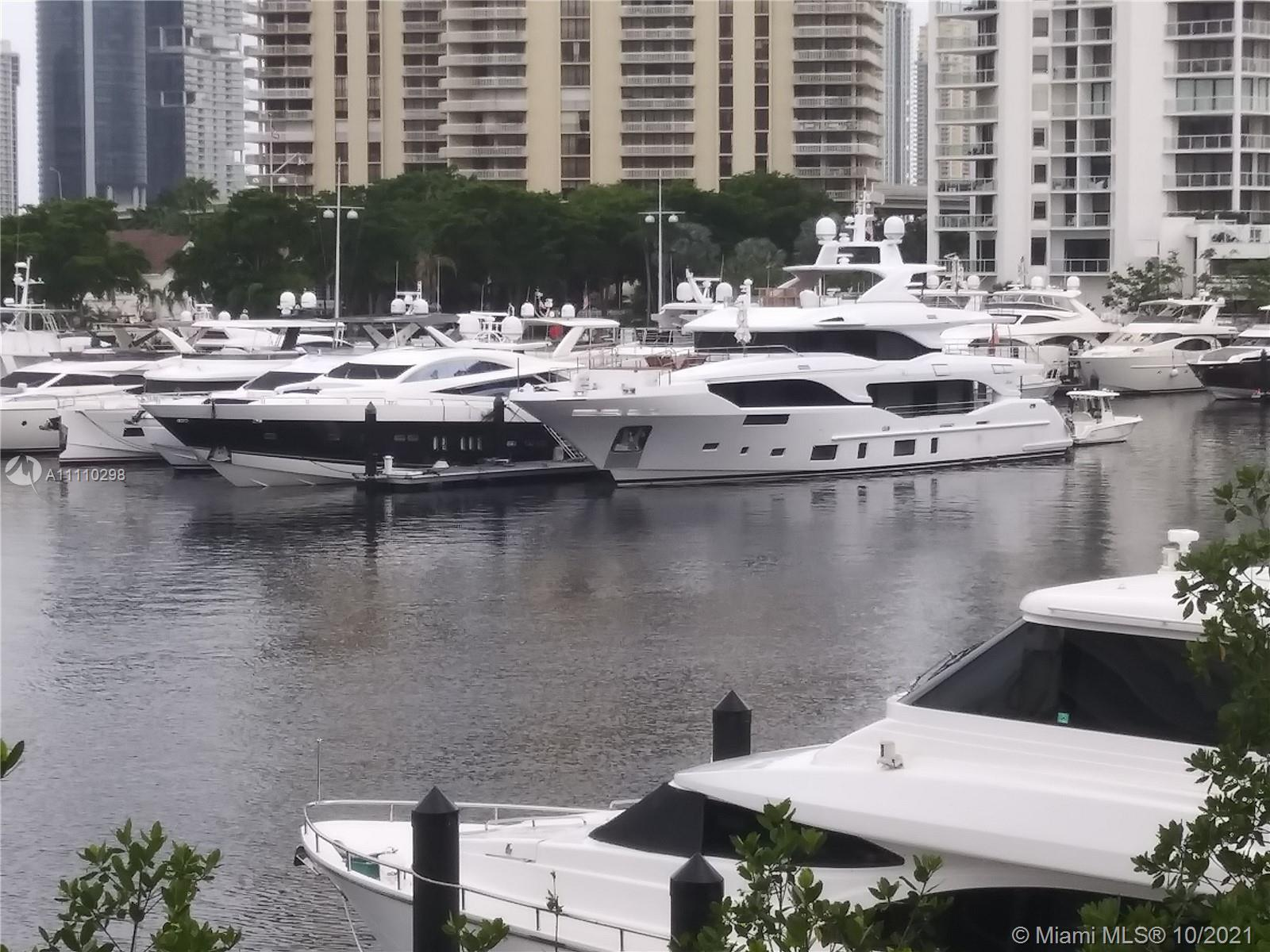 The best apartment at the Yacht Club. From the Direct Water view as soon as you open the door to the