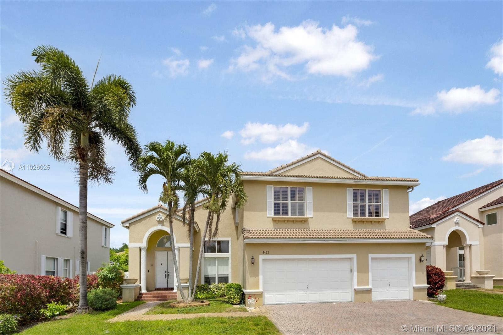 Modern and bright, fully renovated home in gated (manned 24x7) family community of Oakridge. Just br