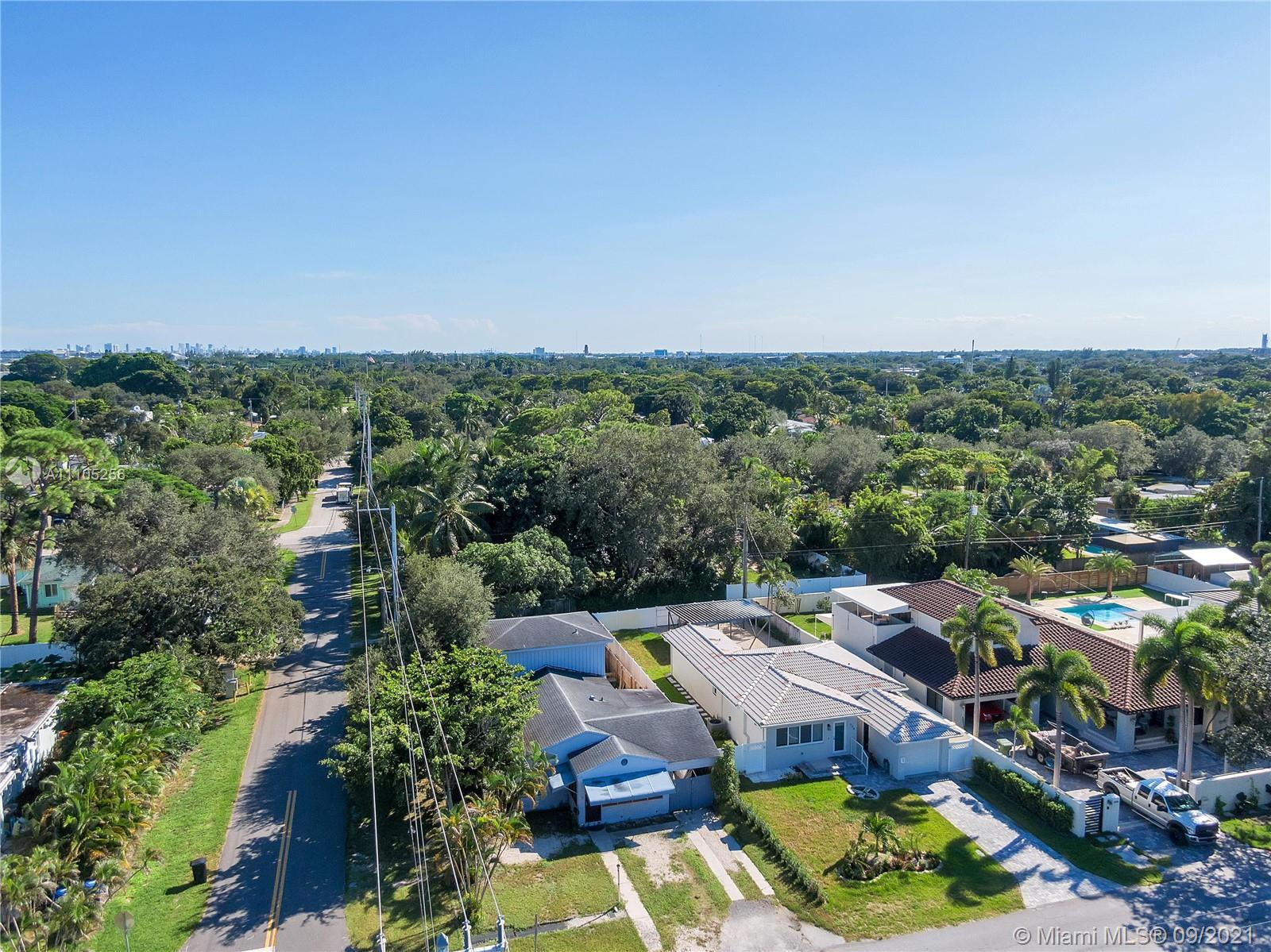 Investors Dream! This corner lot home needs major renovation but offers ample opportunities to turn