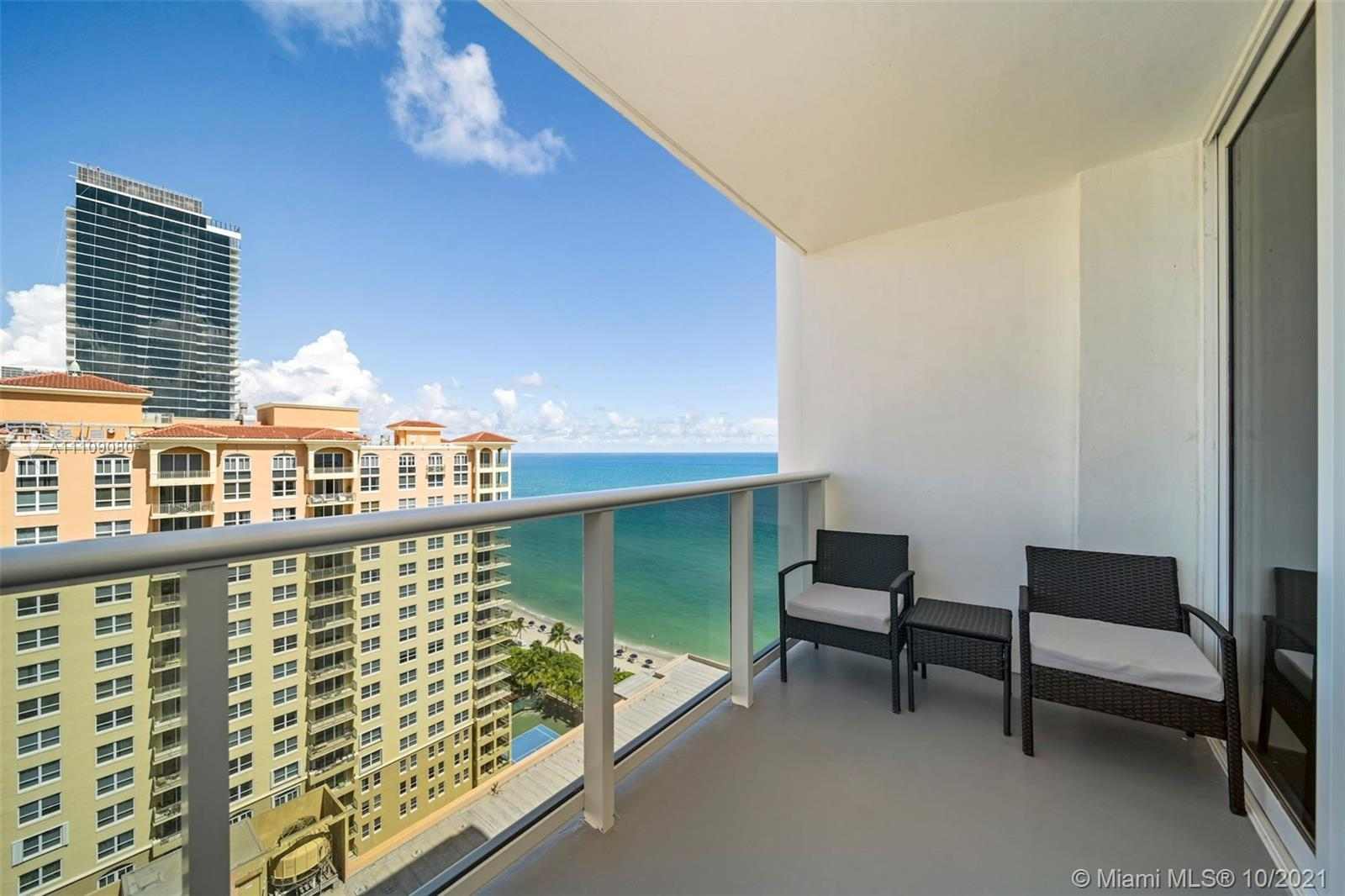 The best apartment in the neighborhood is now for sale in Parker Tower, Hallandale. Come in to enjoy