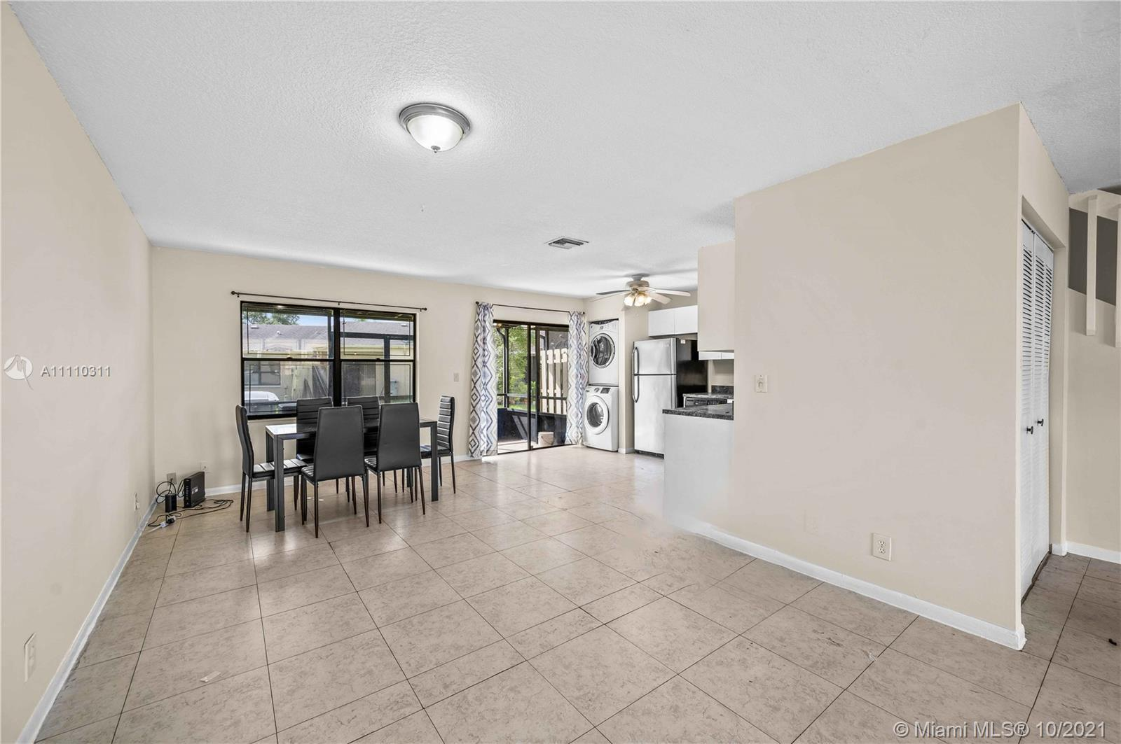 Welcome to this meticulously maintained 3 bed, 2.5 bath townhome conveniently located close to I-95,