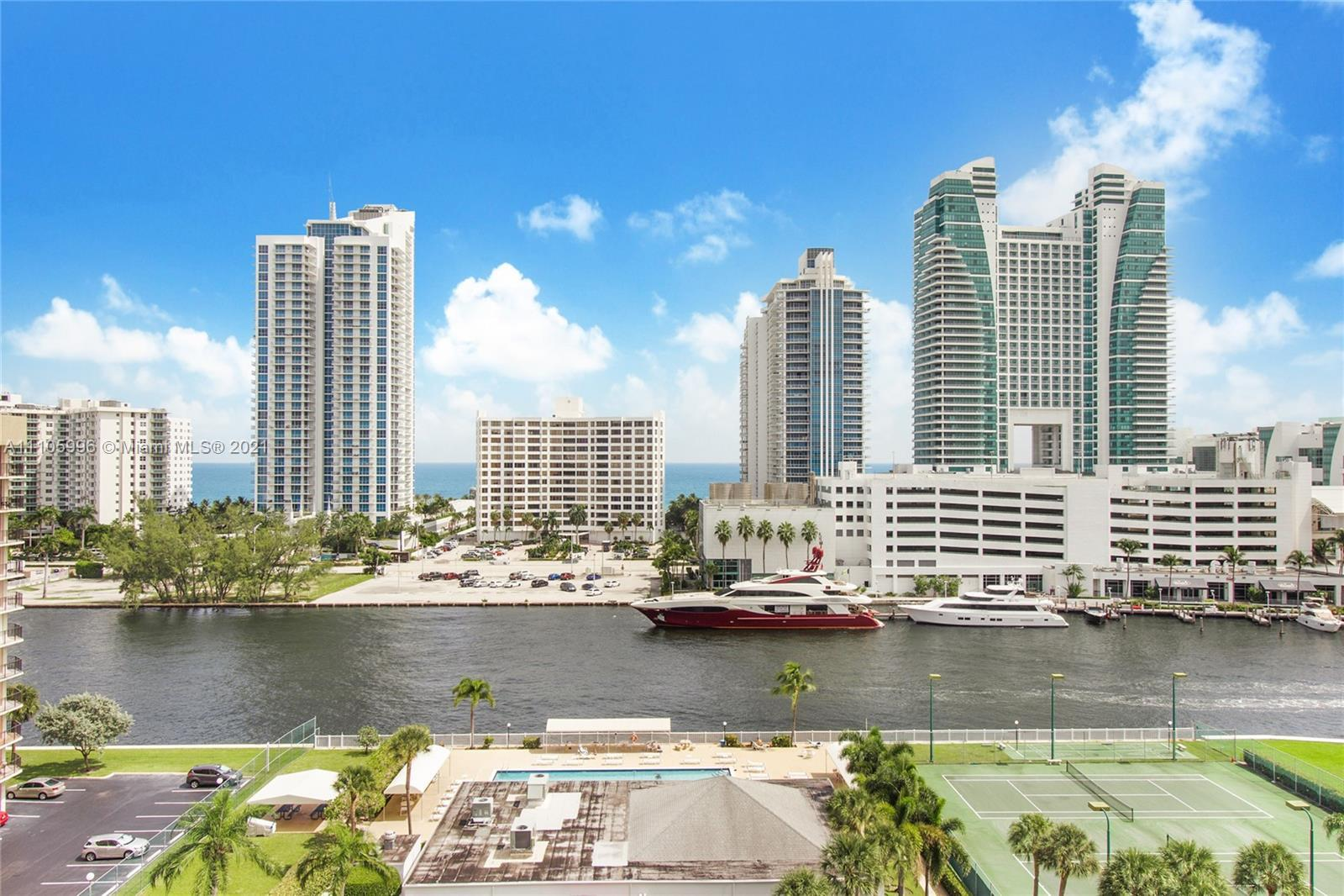 Property is located in the Three Island area, on the Intracoastal inlet with breathtaking views to O