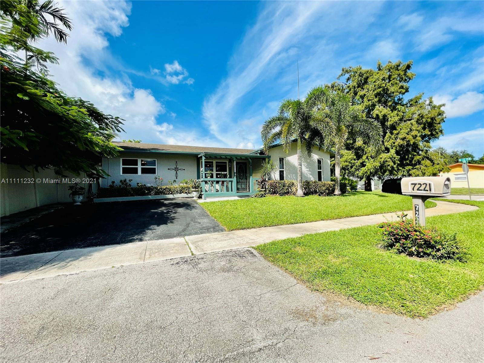 Your dream home awaits! Well-maintained 3 bedroom, 2 bathroom home with a private back yard oasis in