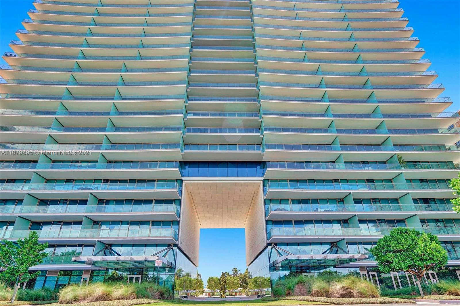 Simply The Best: Oceana Bal Harbour desirable corner unit, 24th floor with completely unobstructed p