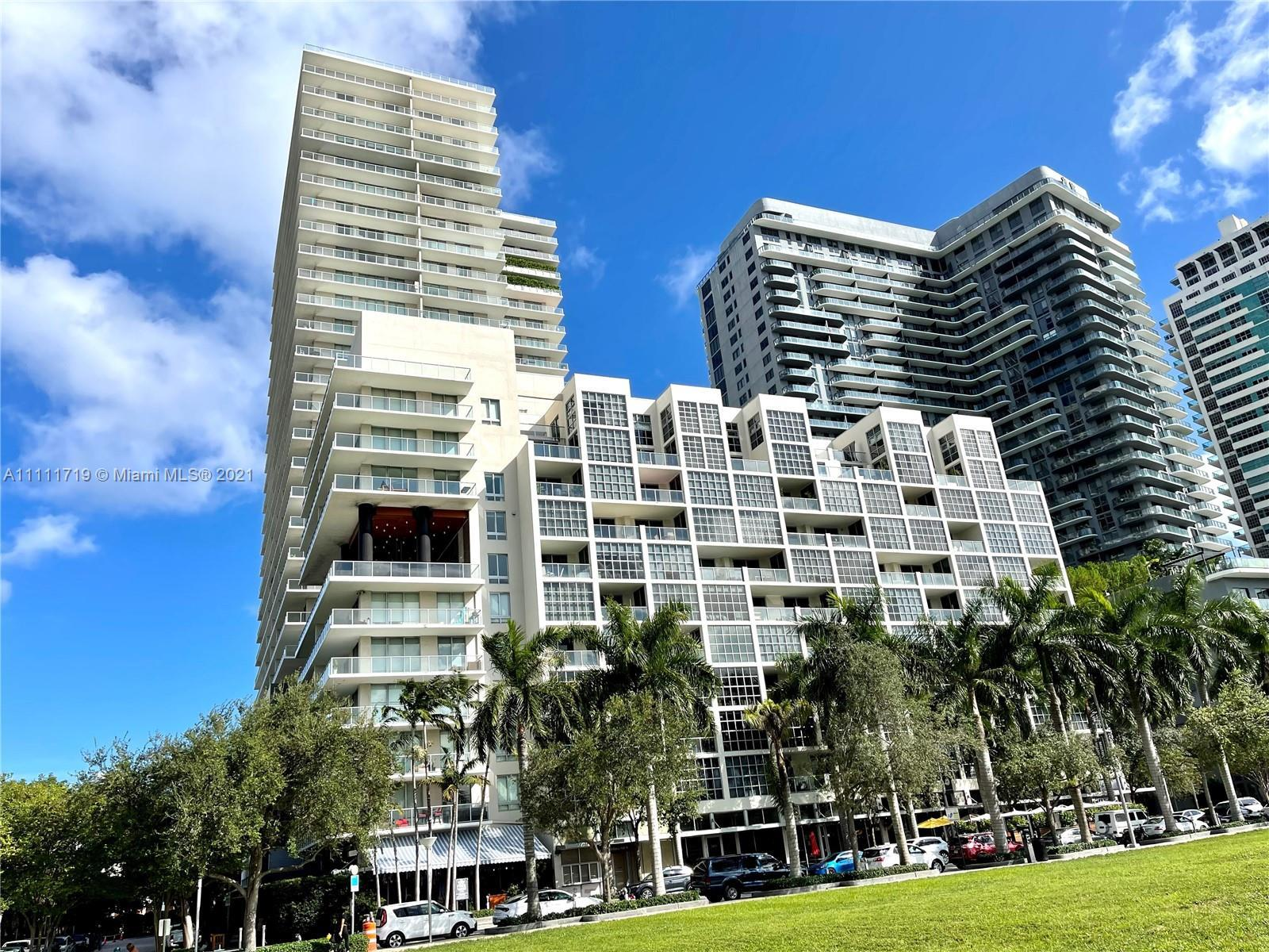 Fantastic views of Edgewater and Miami. Located in the intersection of Wynwood, Design District and