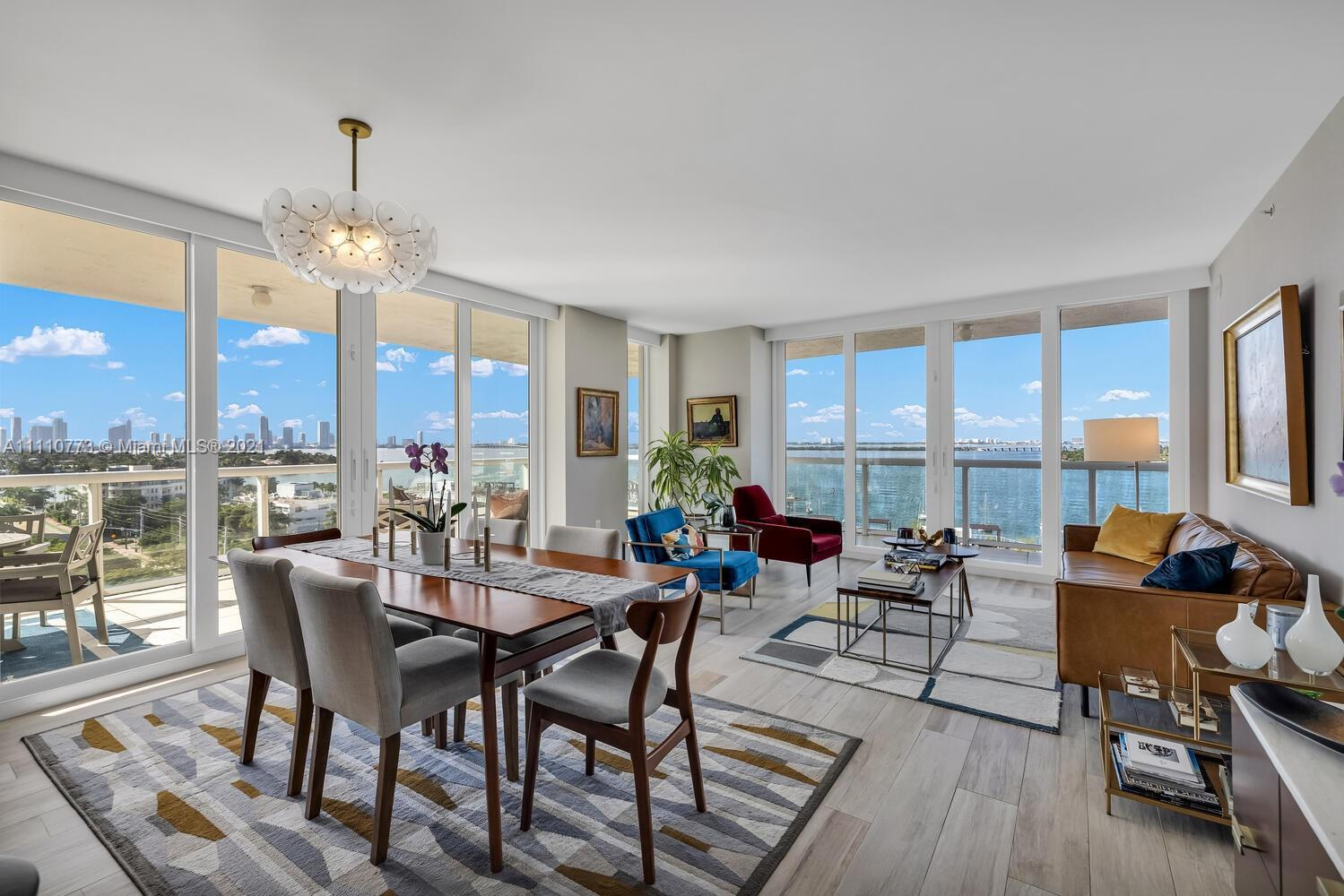 Rarely available 01 line ( considered to be the best line) corner 2 bed / 2 bath unit.  1,477 sq. ft