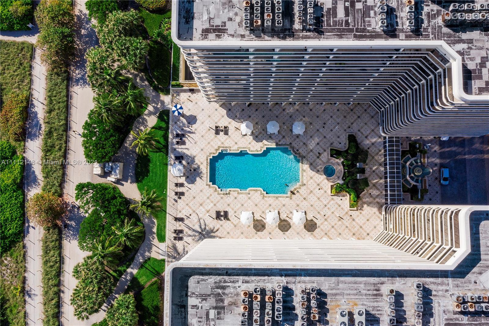 Luxury living at Solimar Oceanfront condos. Just steps away from the famous Bal Harbour Shops, resta