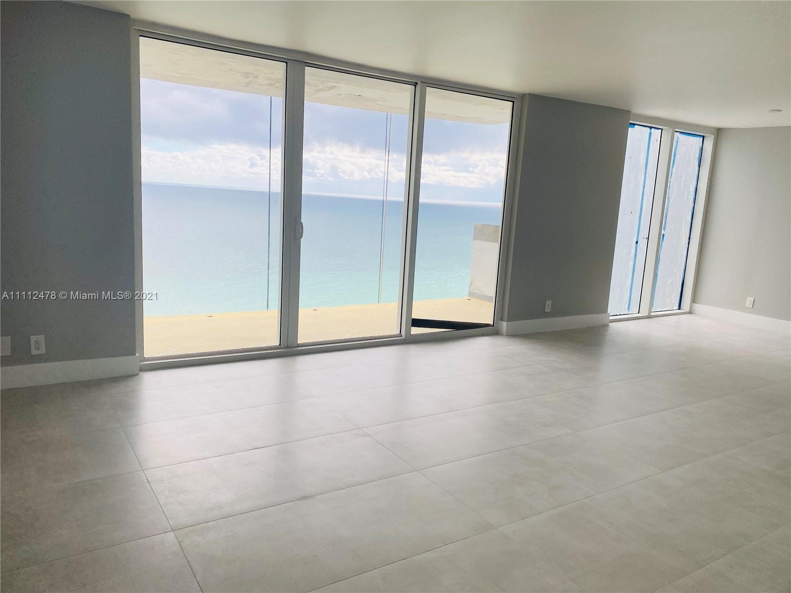 Newly renovated corner condo with direct ocean views!  This one-of-a-kind condo includes all new and