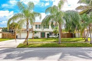 Calling all Investors! 4 Bed/2.5 bath Fenced in pool home with a big yard. Home priced well below market value with lots of potential. Great neighborhood centrally Located In East Boca Raton Down the street from FAU, I-95, shopping, restaurants, and minutes from the beach.