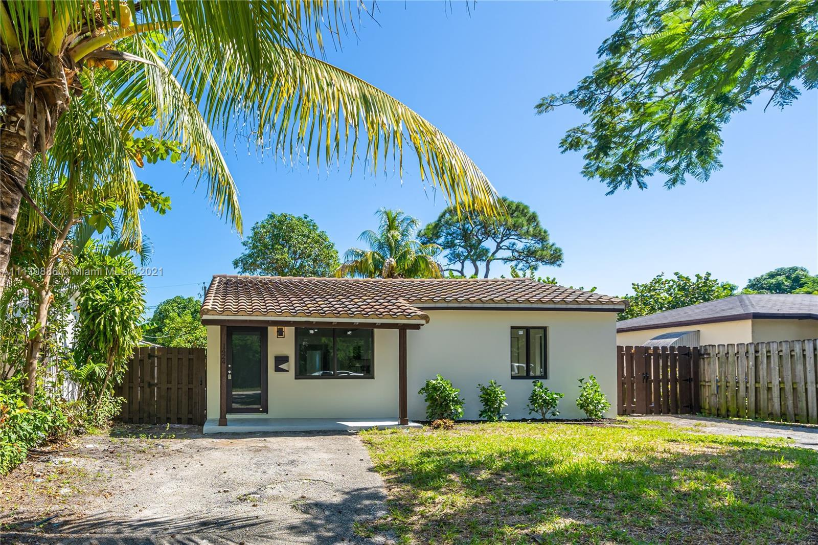 Tastefully updated 3 bed 2 bath home with a modern theme ready to move in! This bright sunlit home f