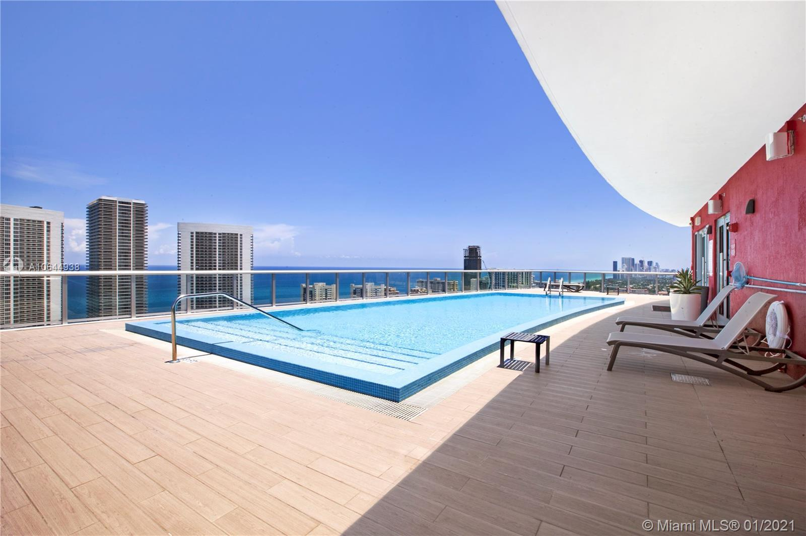 What an opportunity at Beach Walk resort one of the best lines! 2Bed 2Bath fully furnished & equippe