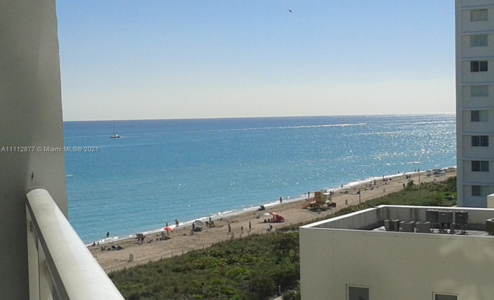 Excellent location, bay view. Rented $1600 until September 2022.Condominium don't allow rent first y