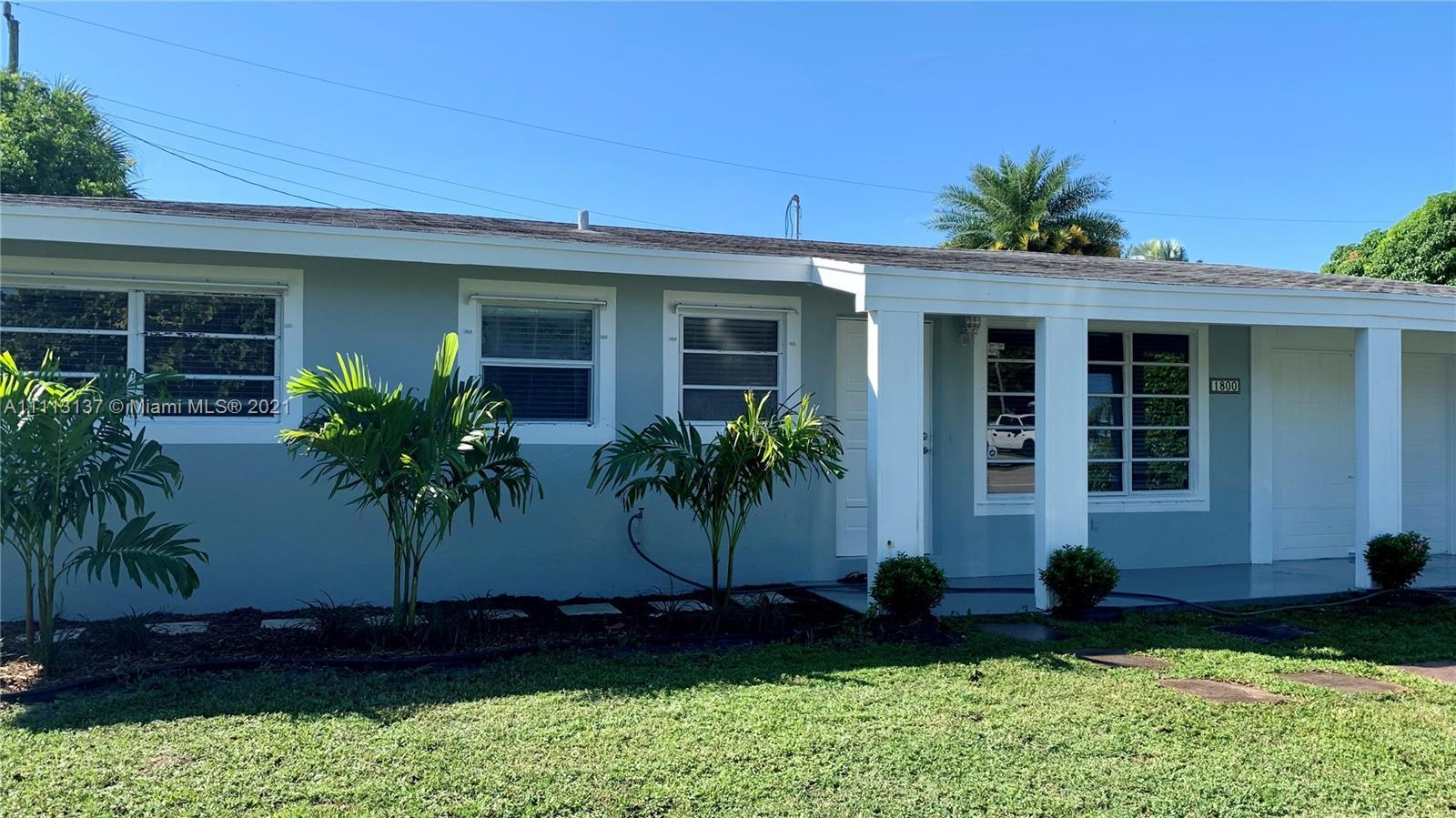 LOCATION, LOCATION MOTIVATED SELLERS - BRING ALL YOUR OFFERS! WELCOME TO POMPANO BEACH A GREAT CITY