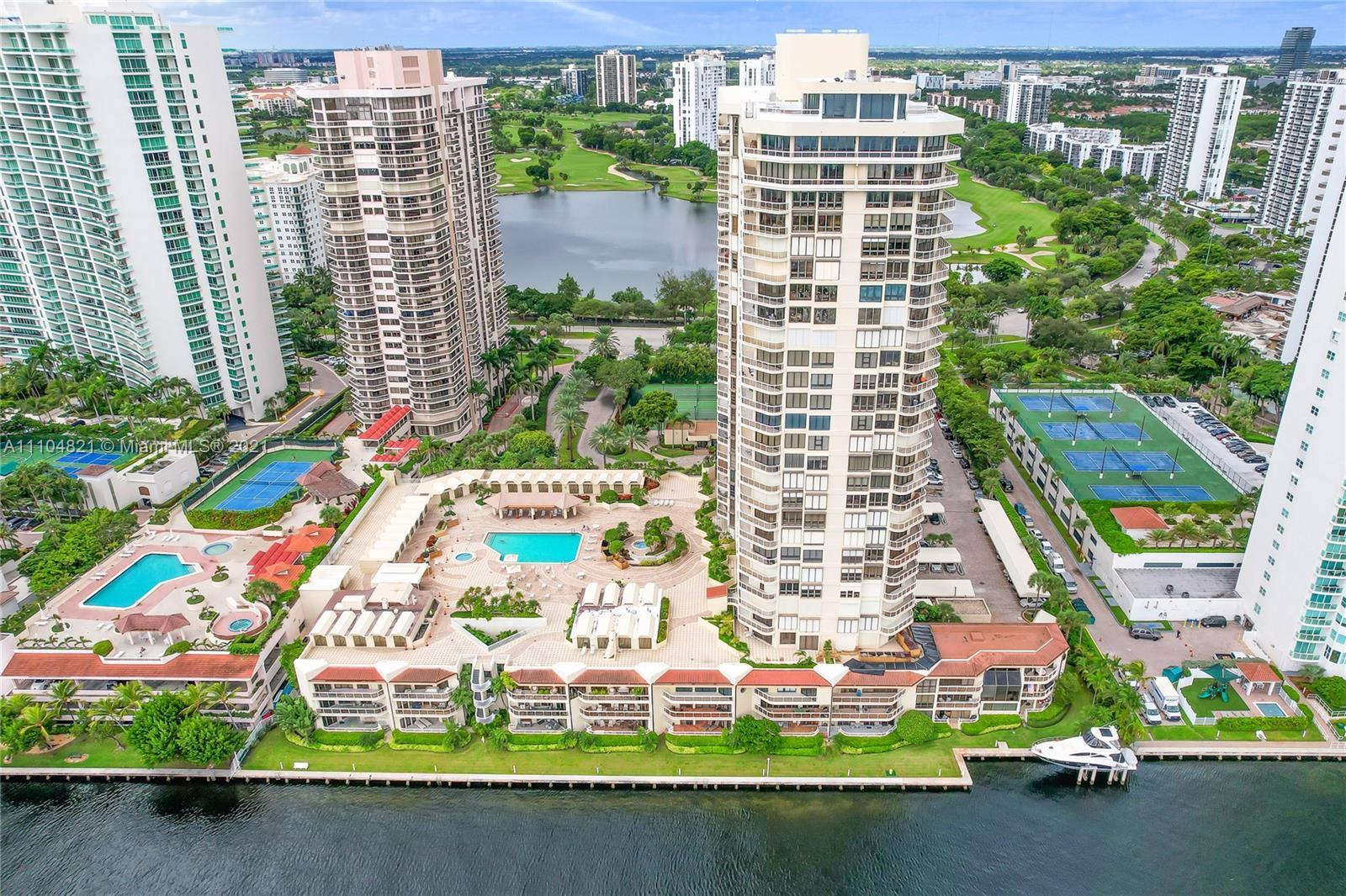 Live a relaxing life, with breathtaking views of the ocean, intercoastal, and, Golf course. Enjoy th