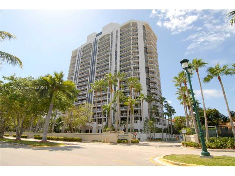 VIEW THE SUN,POOL & GARDEN DECK FROM THIS FURNISHED  UNIT WITH A WIDE SOUTH FACING BALCONY.REMODELED