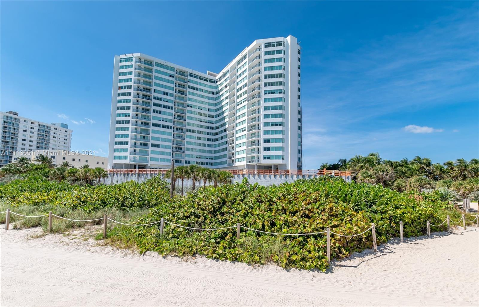 Breathtaking unobstructed Ocean View unit with amazing natural light.  Unit has been recently compl