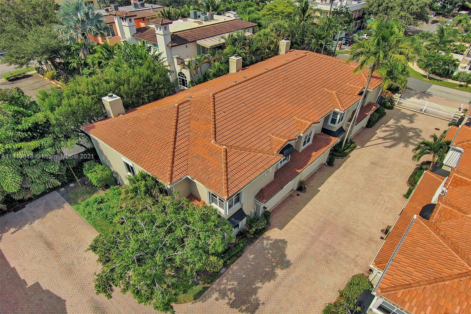 Location, Location, Location!! Walk to Las Olas and Downtown Fort Lauderdale... only minutes from be
