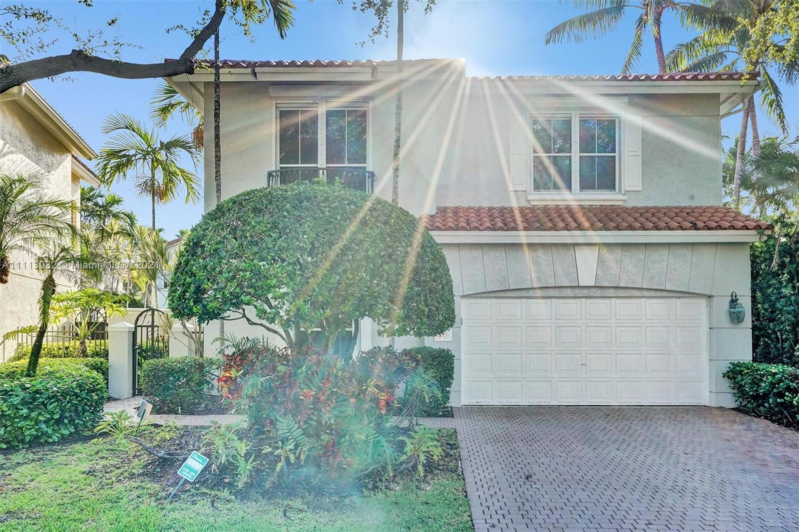 Rarely available opportunity in prestigious Edgewater at Harbor Island gated community. Rare to find