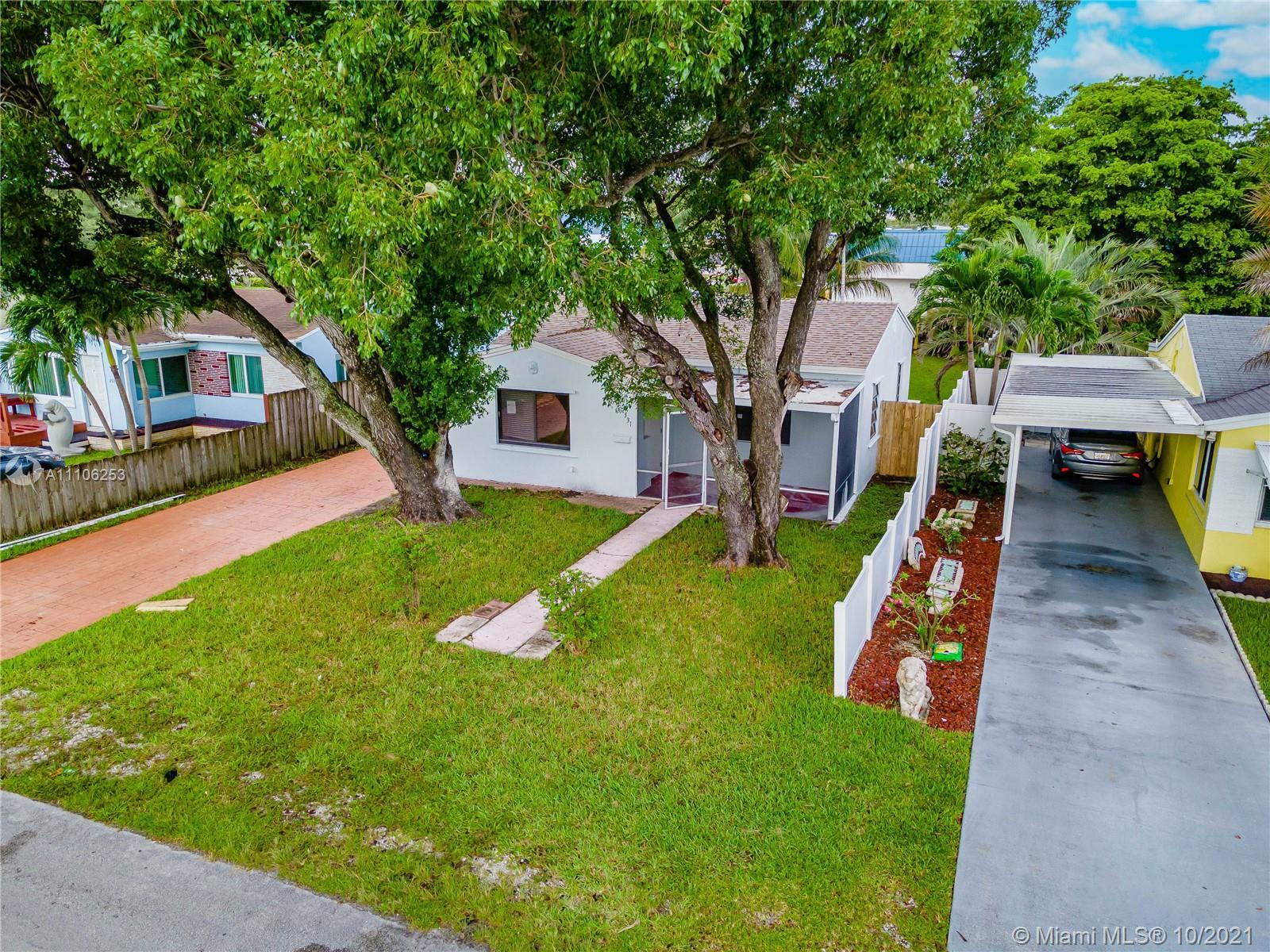 HUGE PRICE REDUCTION! Location!.This FULLY REMODELED 2 beds 1 bath & 1 extra room house is within 5