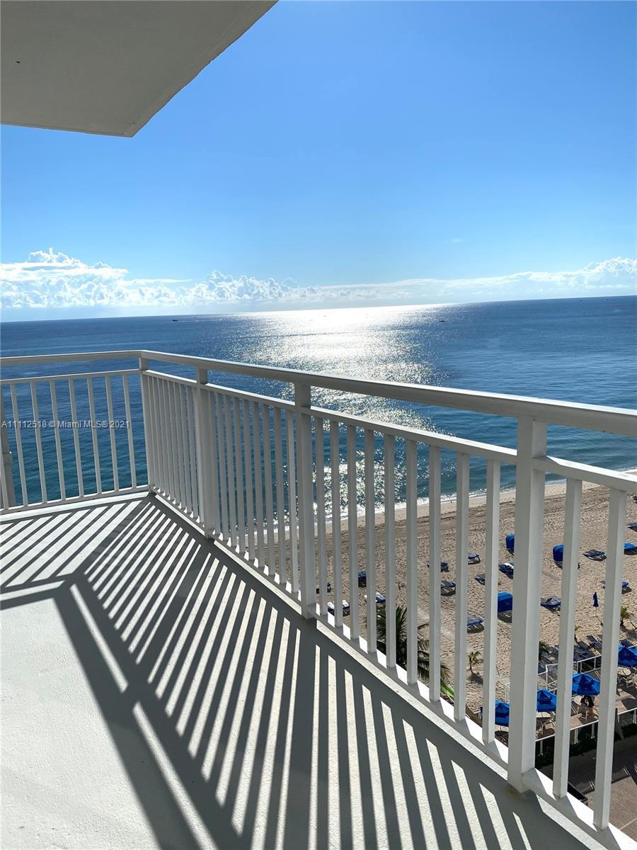 South view !!! On 10 floor !!! On Galt Ocean dr- building have hallways and lobby full remodel  Ama