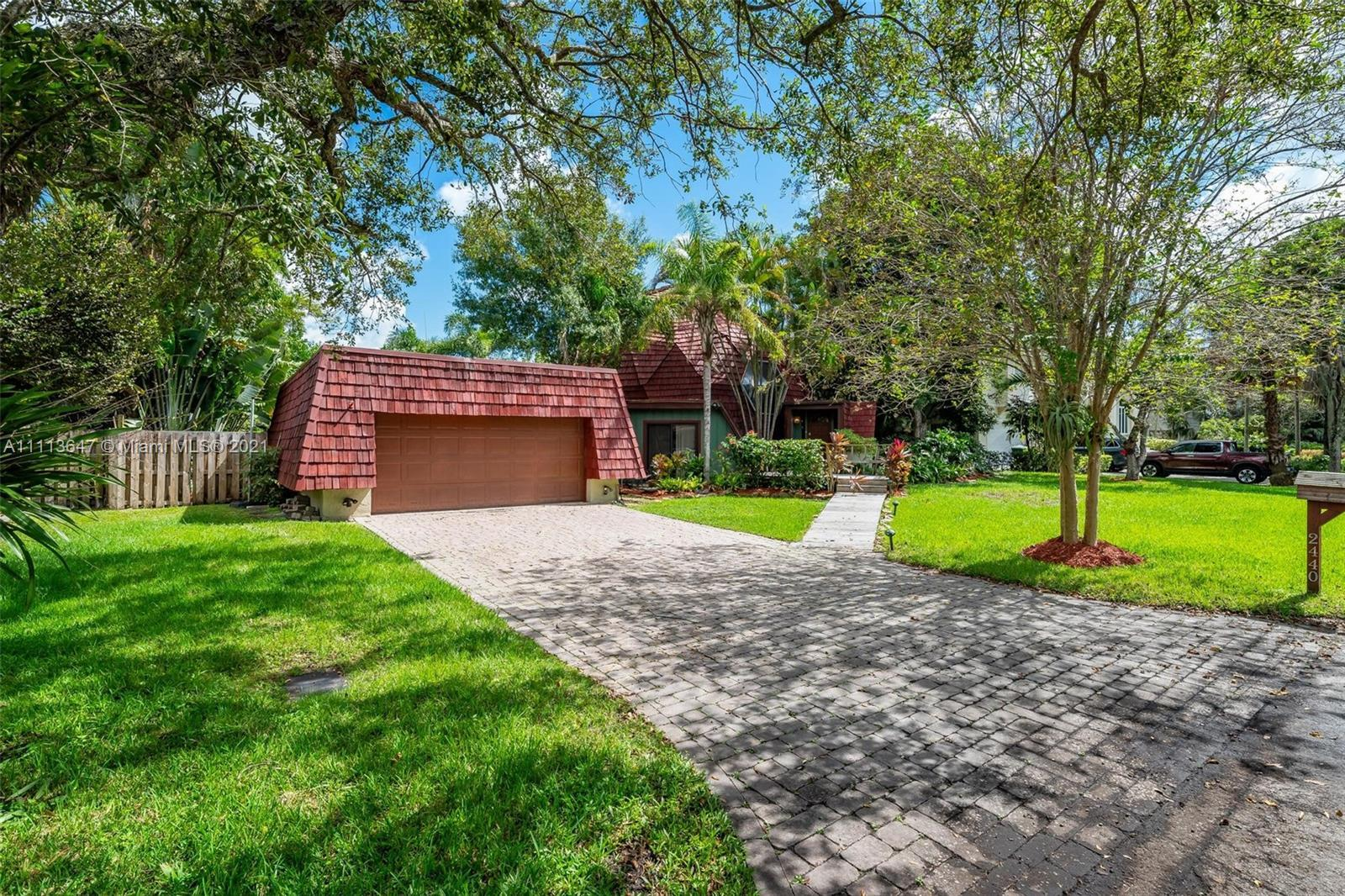 This whimsical home located in River Landings, a desirable private gated community made up of 19 tru