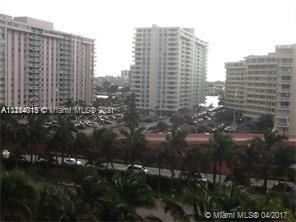 2 bed 2 bath with split floor plan apartment conveniently located across the street from the beach.
