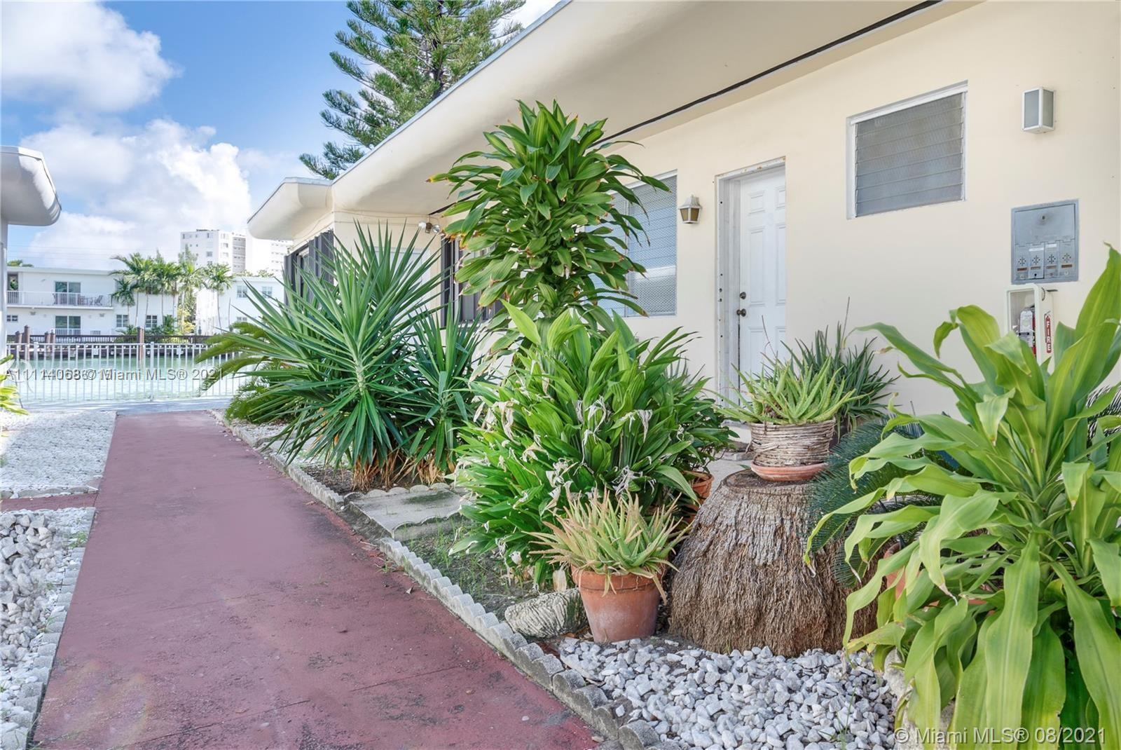 Excellent opportunity to own a condo by the beach without an HOA. Great choice for a first time home