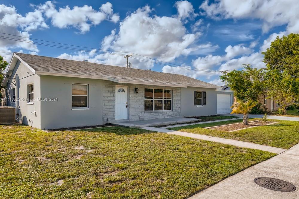 Come and check out this charming 4 bedroom, 2 bathroom home with no HOA! As you enter the home, you