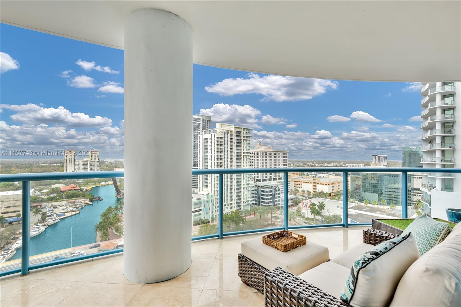 Riverfront Chelsea on the 15th floor with AMAZING direct river, park and pool views. Highly sought a