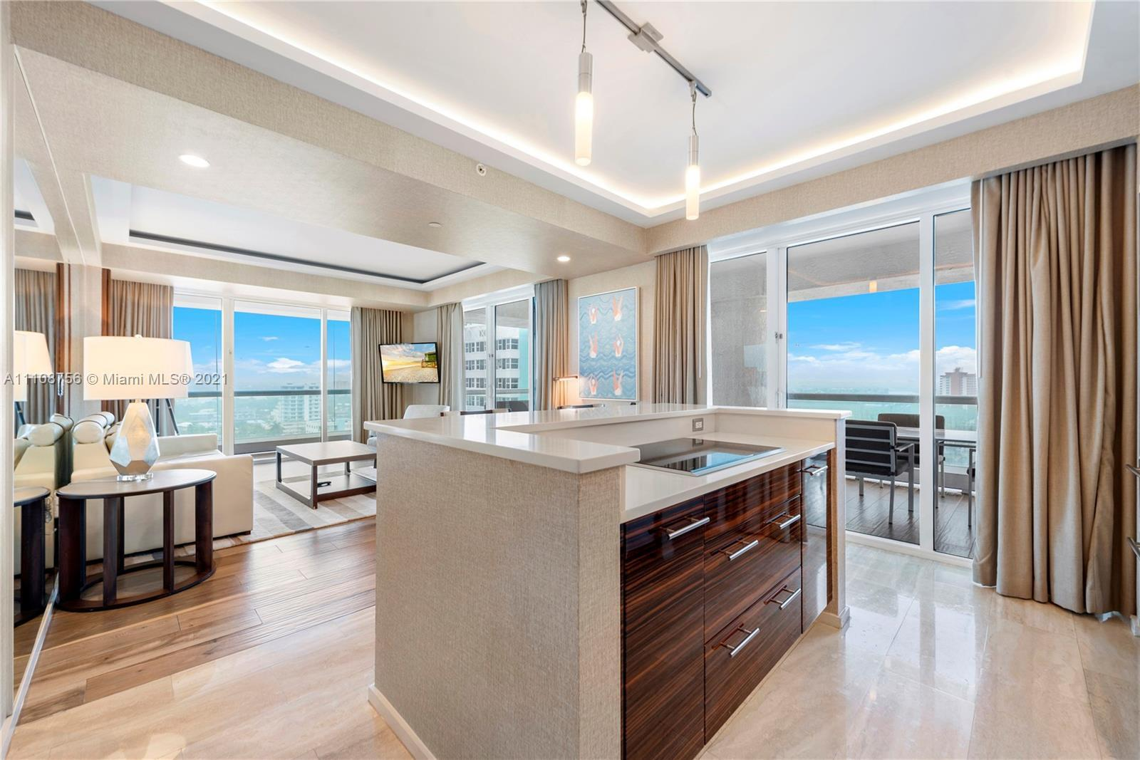 Step into this turn-key lux residence & live like you're on vacation. Ideal for snowbirds, investors