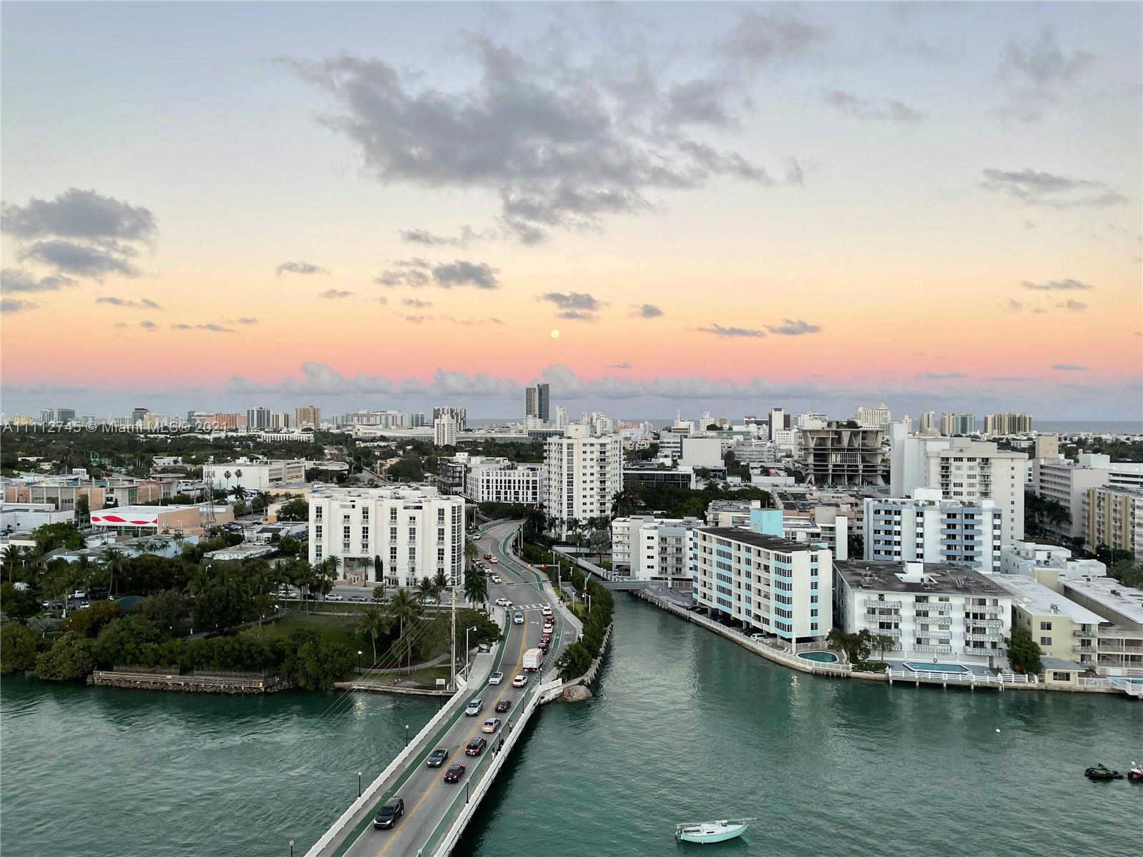 Step outside to watch the sunrise and sunset on this breathtaking wrap-around balcony with views of