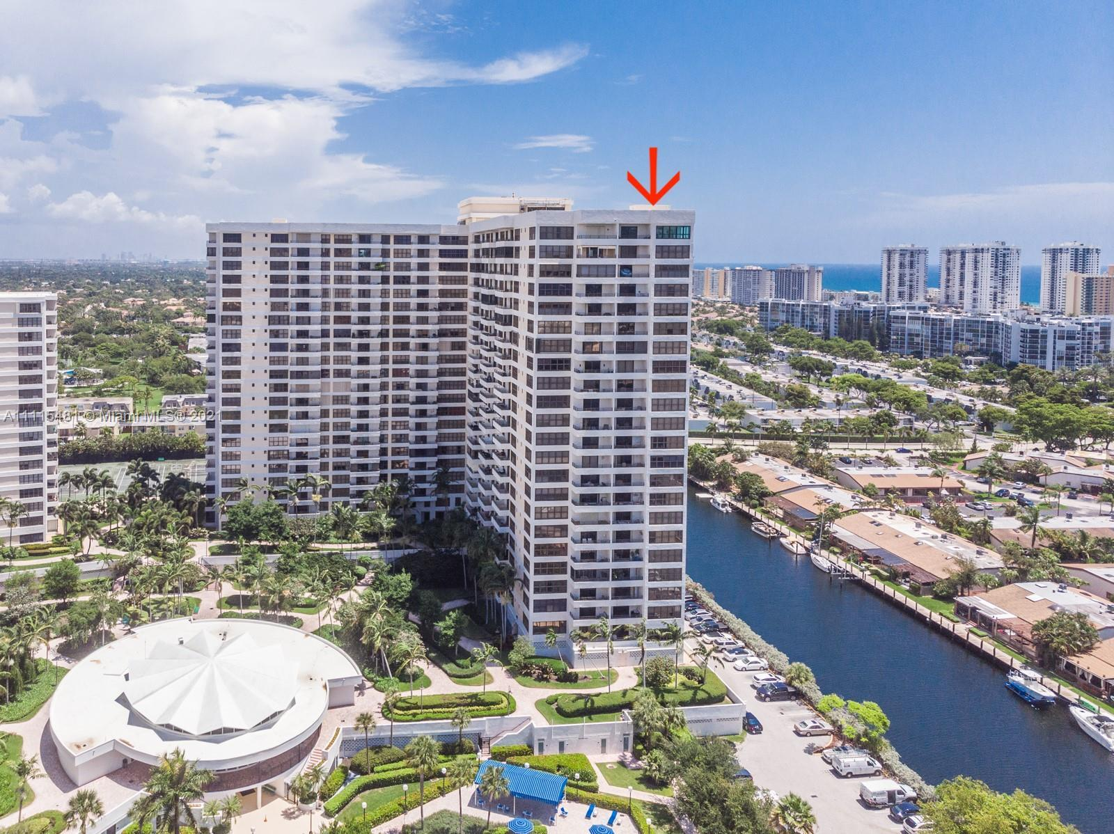 ONE OF A KIND PENTHOUSE! ALL NEW HURICANE IMPACT WINDOWS & DOORS.A/C SYSTEM IS BRAND NEW!. SOARING H