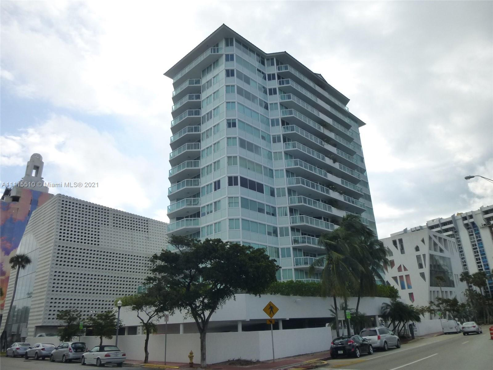 BEST VALUE 2/2  WITH UNOBSTRUCTED DIRECT OCEAN & SOUTH, DOWNTOWN, CITY SKYLINE VIEWS IN THE FAENA DI